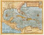 West Indies, 1730, Moll