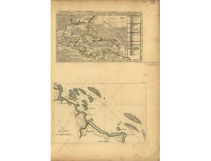 West Indies & Port of Vera Cruz