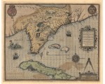 Florida, 1591, Le Moyne