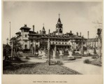 Ponce de Leon Hotel and Park , East View