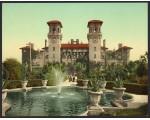 Alcazar Hotel 1902