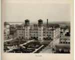 Alcazar Hotel Birdseye View