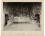 Castillo de San Marcos; interior room