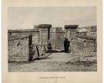 Castillo de San Marcos; Entrance