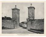 City Gate, St. Augustine