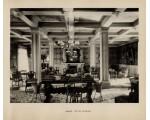 Hotel Cordova; Parlor