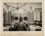 Hotel Cordova; Dining Hall