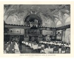 Ponce de Leon Hotel, Dining Room