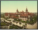 Ponce de Leon Hotel 1902