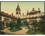 Ponce de Leon Hotel 1898