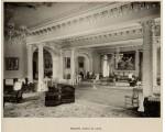 Ponce de Leon Hotel; Parlor