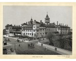 Ponce de Leon Hotel,  Birds-eye View