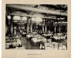 Ponce de Leon Hotel; Dining Hall