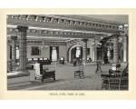 Ponce de Leon Hotel, Parlor
