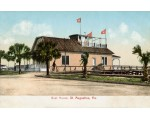 Boat House, St. Augustine