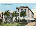 City Building, St. Augustine