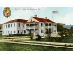 Elks Club, St. Augustine