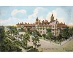 Ponce de Leon Hotel from Cordova