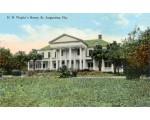 Flagler's House