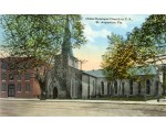 Oldest Episcopal Church in USA