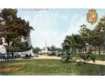 Plaza de la Constitucion, St. Augustine