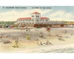 Waterfront Hotels, St. Augustine beach