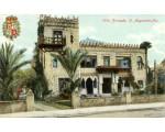 Zorayda Castle, St. Augustine